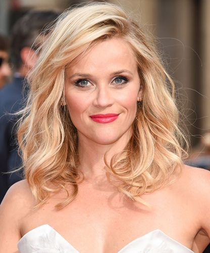 Best 25 Reese Witherspoon Hair Ideas On Pinterest