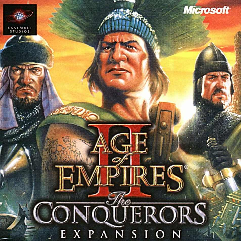 Age Of Empires Ii Expansion The Age Of Conquerors I Have Played