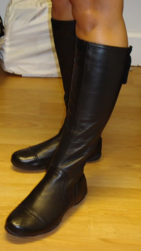 Women Boots Trek