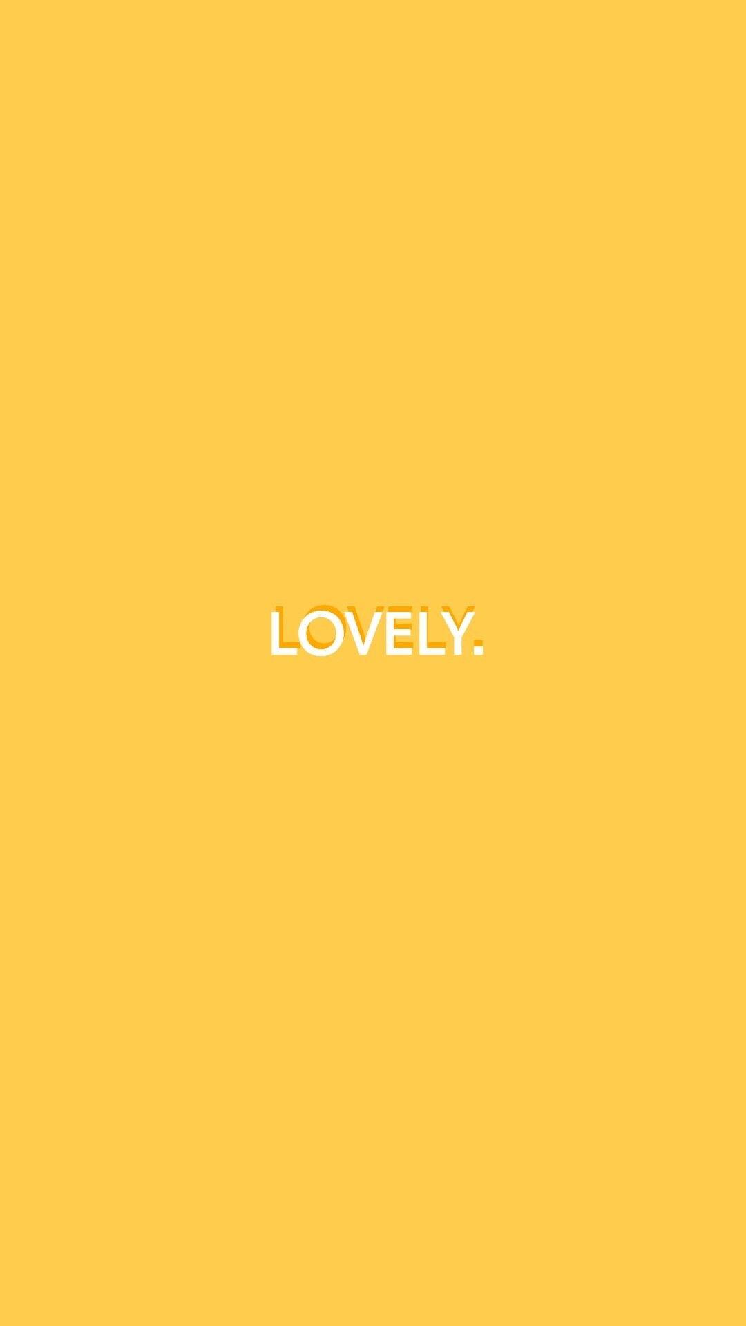 Pinterest tiiakumar Yellow, Aesthetic wallpapers