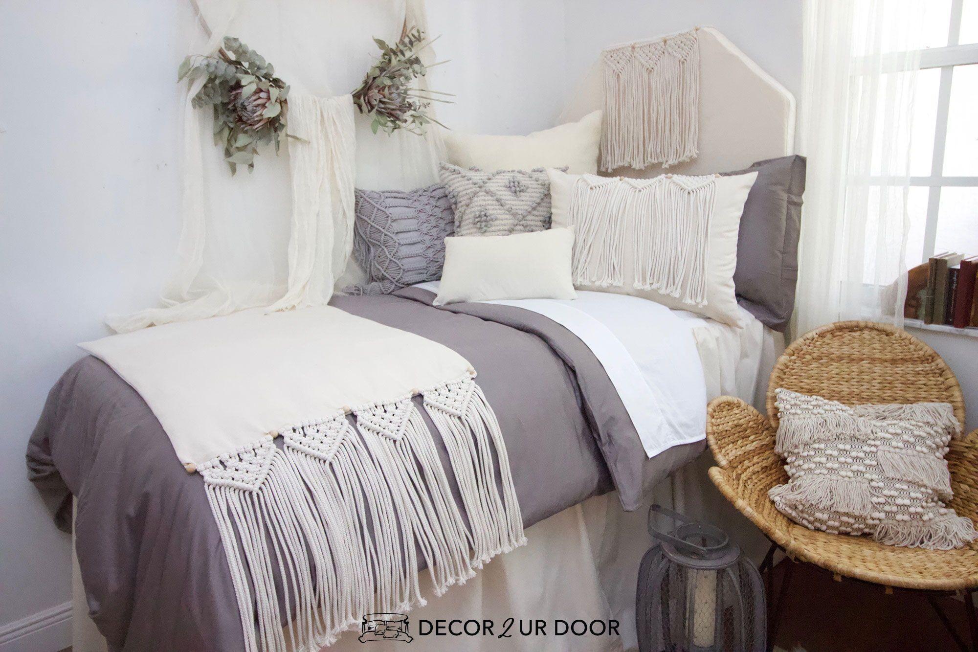 Pin On 2020 Dorm Bedding
