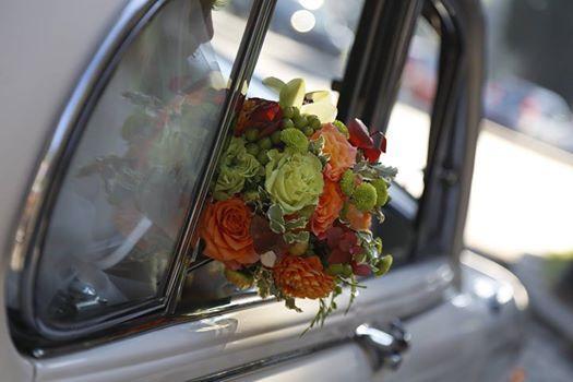 bouquet Mara