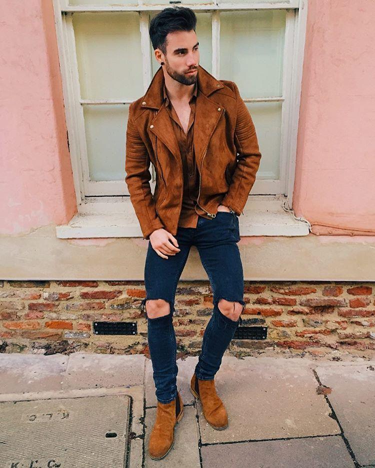 new style ef58d bf6d1 Estilos De Moda Masculina, Moda Para Caballero, Estilo Masculino, Moda  Hombre, Tendencias