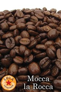 Mocca La Rocca Flavored Coffee Whole Bean Or Ground Roasted Fresh In Houston