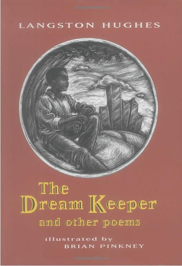 The Dream Keeper and Other Poems: Langston Hughes: 9780679883470: Amazon.com: Books