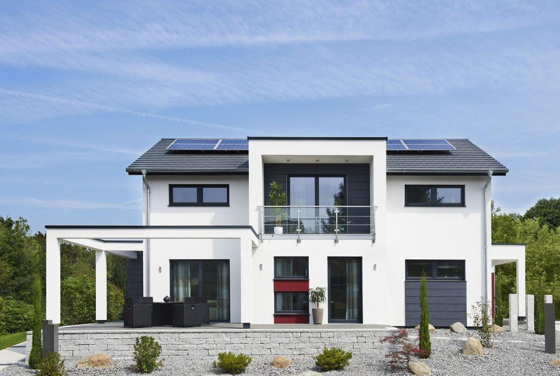 musterhaus innovation r bad vilbel rensch haus ber 140 jahre fertigh user bauen. Black Bedroom Furniture Sets. Home Design Ideas