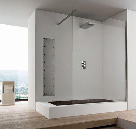 Bathroom Ideas: Convertible Shower by Rexa | B a t h R o o m s ...