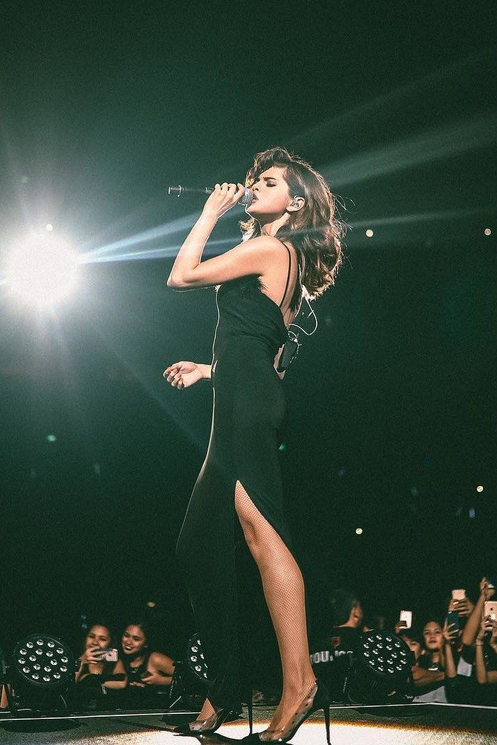 15 Times Selena Gomez's SECOND Instagram Account Was Truly Iconic