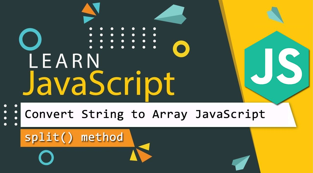 javascript divide string by character
