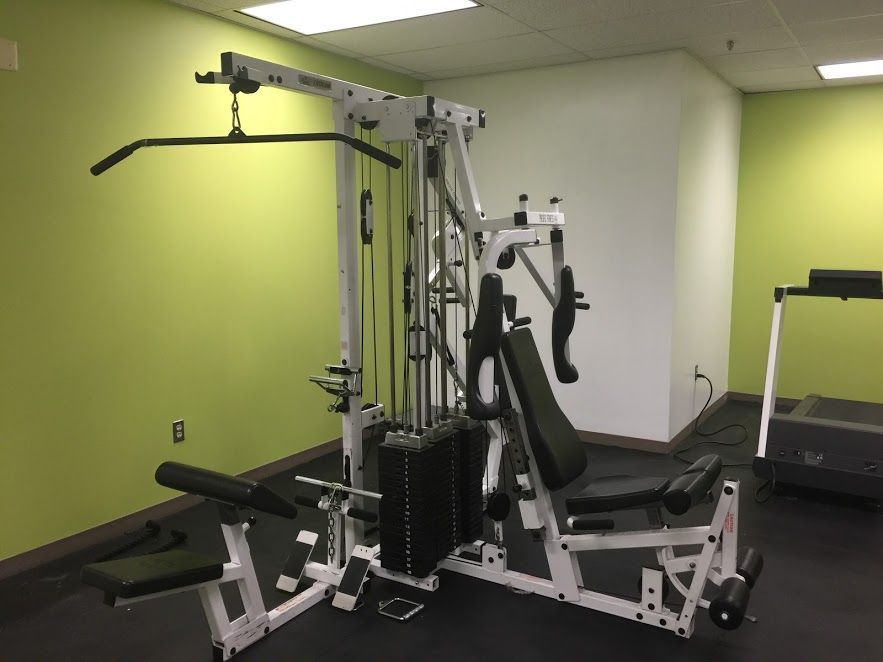 Gym Equipment Installation AnyAssembly is experts in