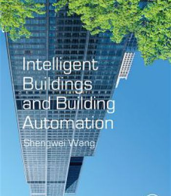 Intelligent Buildings And Building Automation PDF