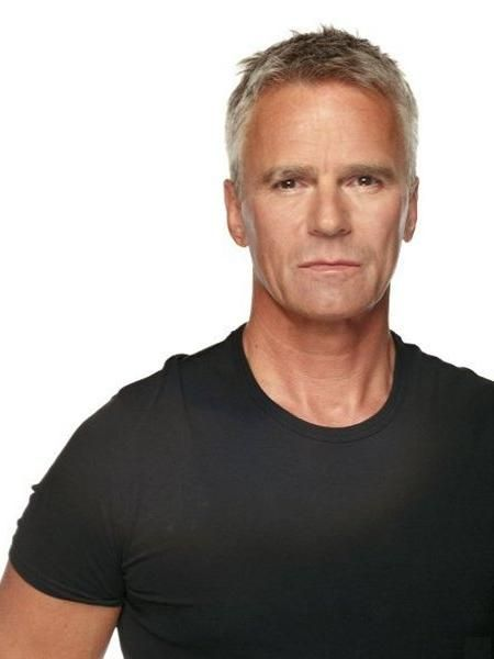 Richard Dean Anderson I Loved Colonel Jack O Neill