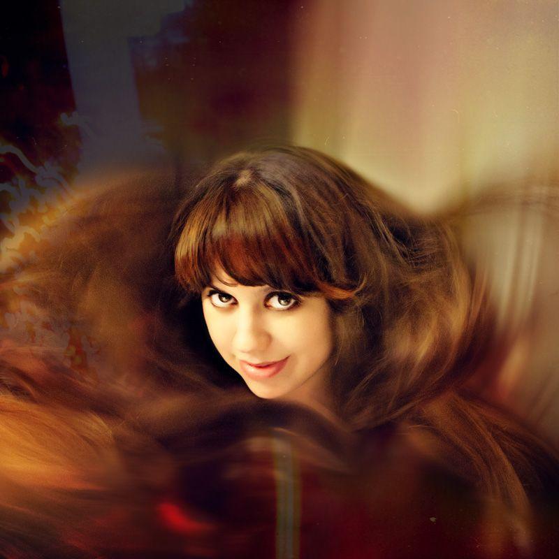 Happy Birthday @Niki Aguirre  !!   #selfportrait #hair #photography