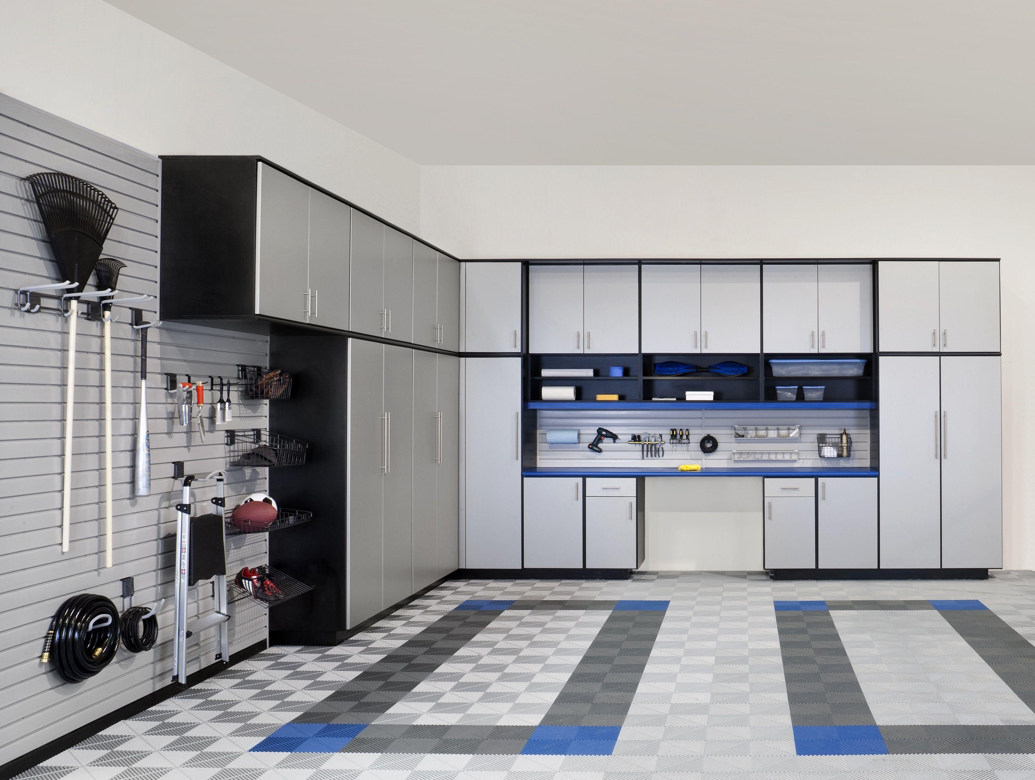 10 Best Garage Storage and Organization Ideas   Interior ...
