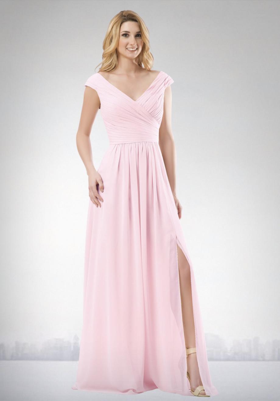 Kanali K Bridesmaids Dresses | Breathless Bridal