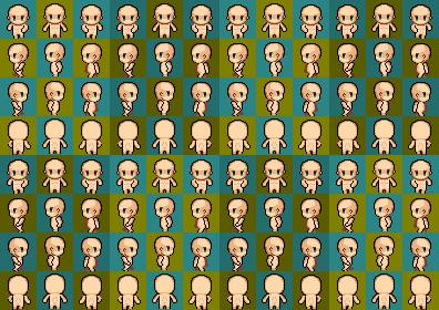 Pin de Justin Bieller en RPG Maker VX Ace | Pixel art, Pixel