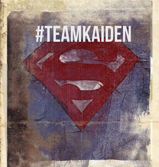 #teamkaiden #chdawareness