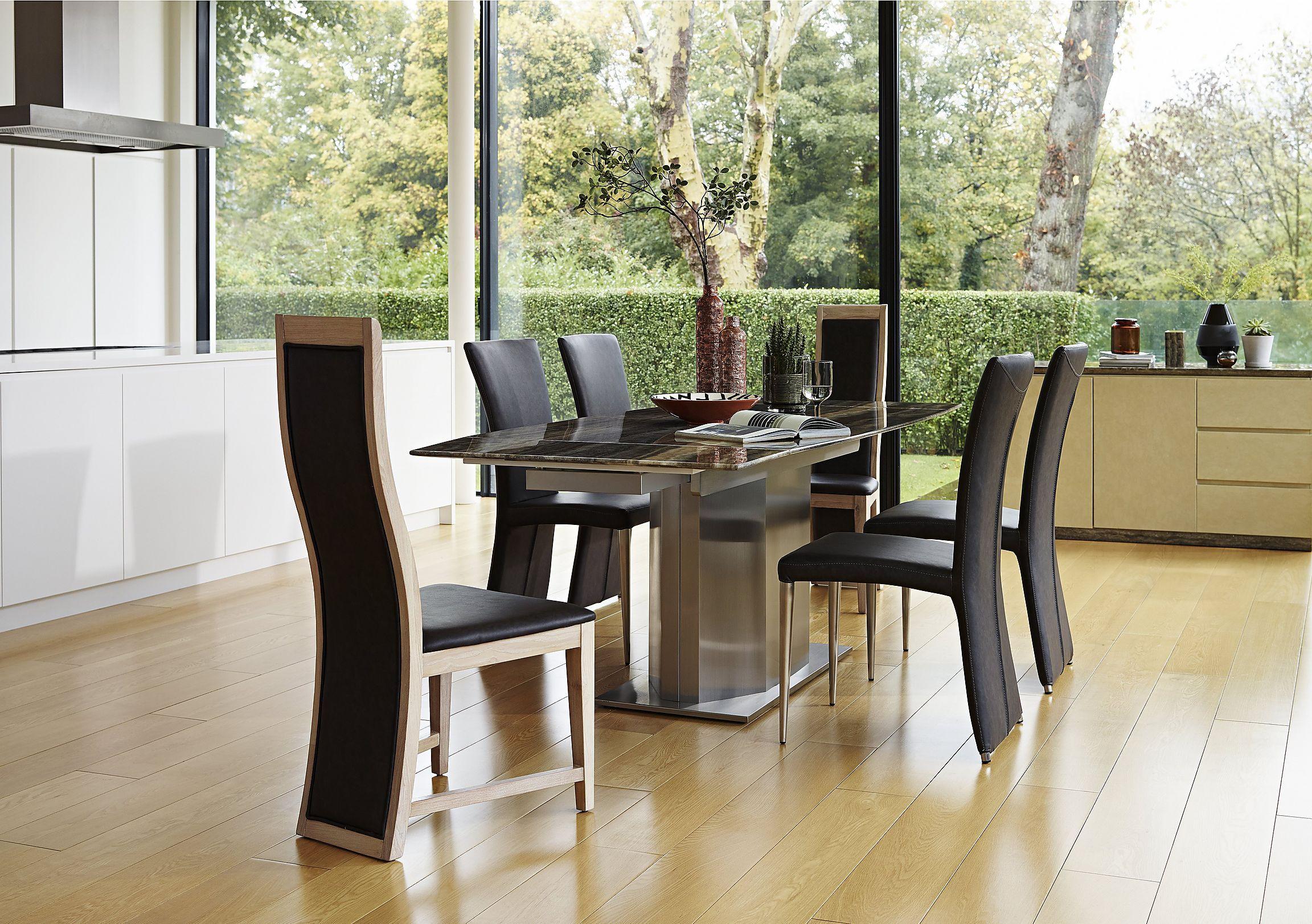 Etonnant Long Island Extending Dining Table   Save £400, Furniture Village