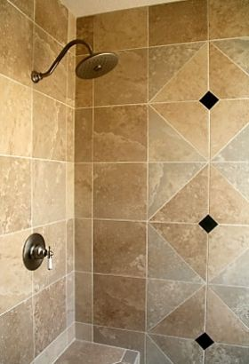find this pin and more on bathroom ideas small bathroom tile - Tile Design Ideas For Bathrooms