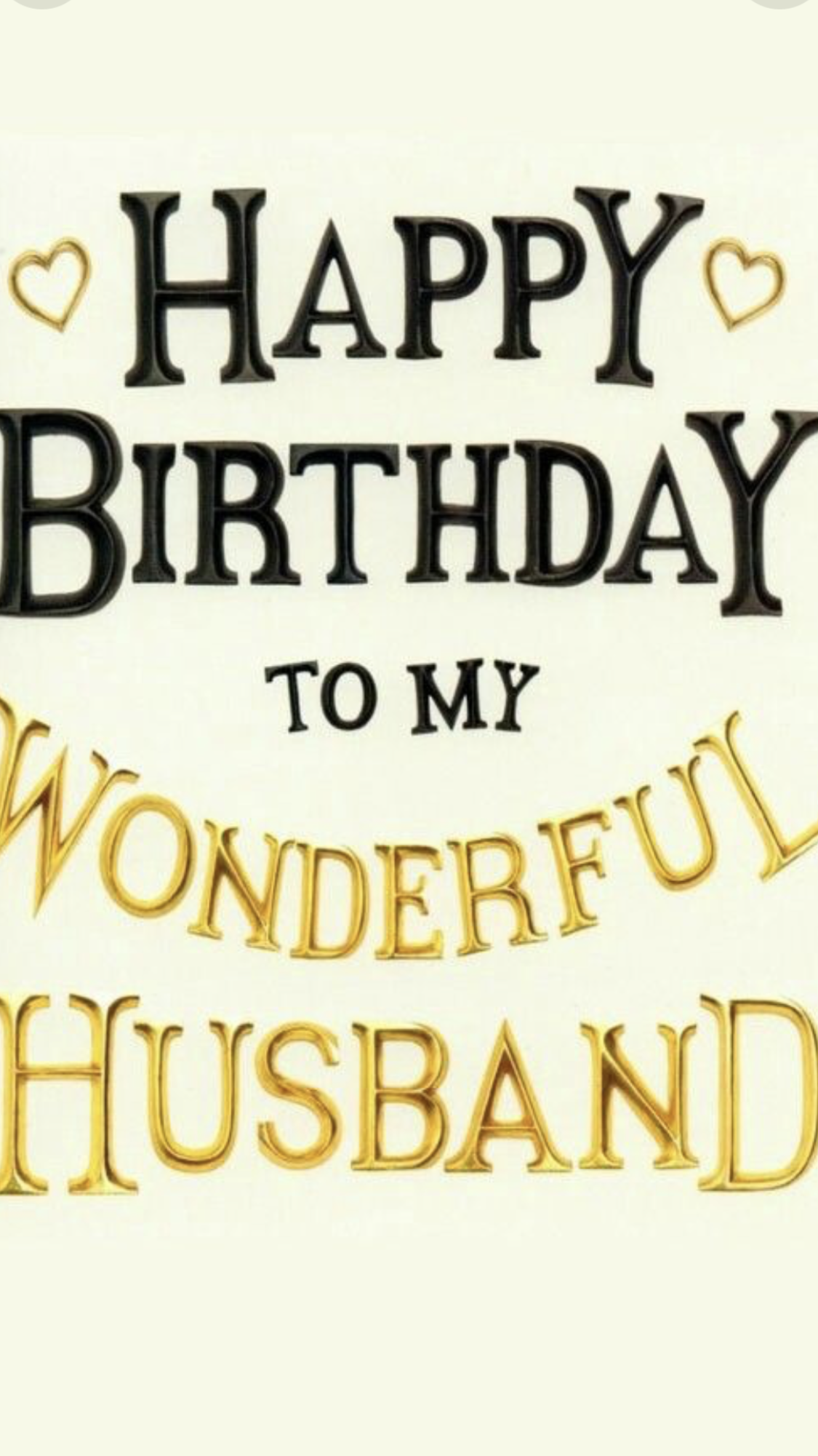 Pin by K on The Hubby.... Birthday wish for husband