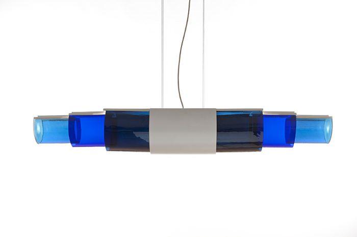 Suspension Lightscape Par Le Studio Dossofiorito Retreat