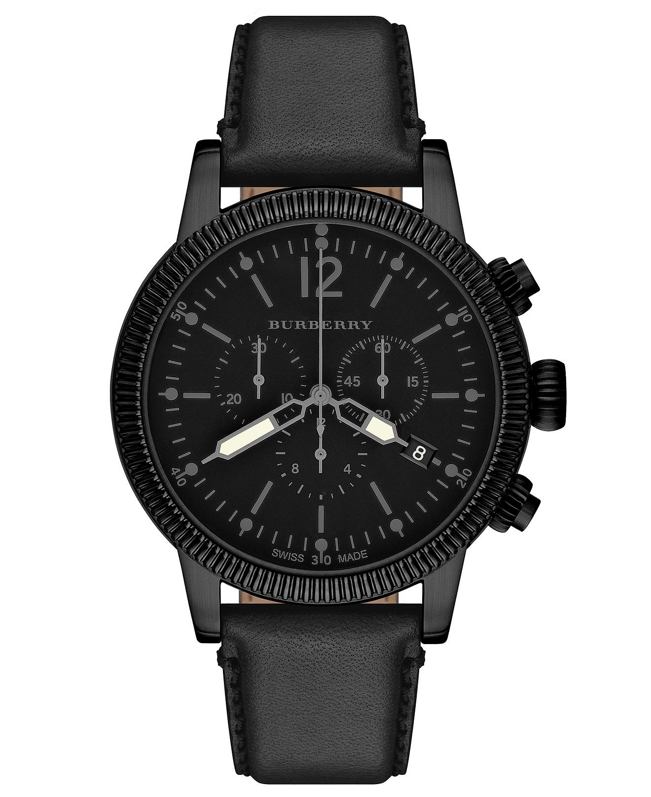 795 Burberry Watch af2528b786e