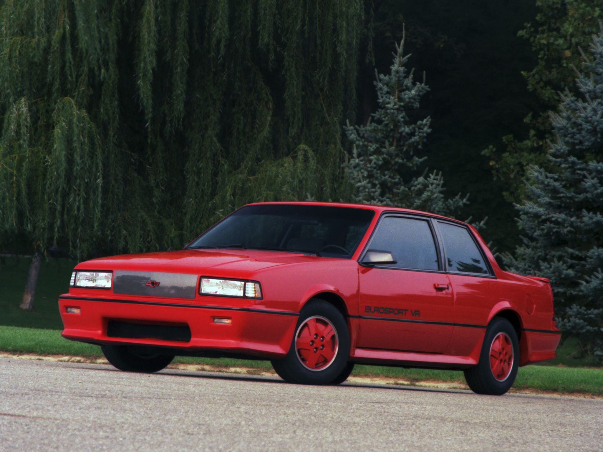 1990 Chevrolet Celebrity Eurosport Wagon | Chevrolet, Cars and Weird cars