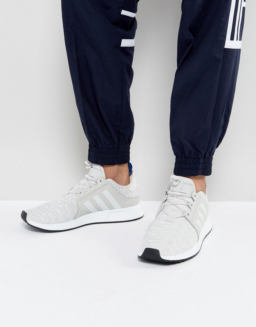 wholesale dealer 419a8 ed3f0 ADIDAS ORIGINALS X PLR SNEAKERS IN GRAY BY9258 - GRAY.  adidasoriginals   shoes
