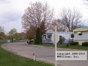 South Lyon Woods Details Photos Maps Mobile Homes For Sale And Rent