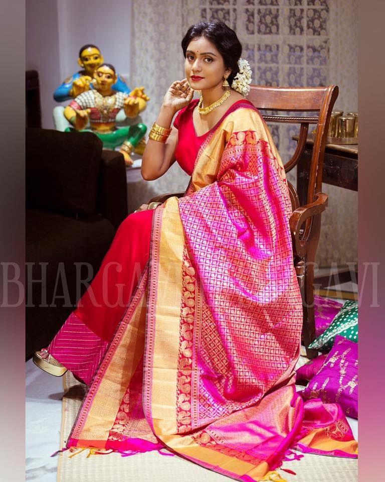 Bhargavi Ram Collections. Banjarahills. Hyderabad. Contact : Ph: 040 ...