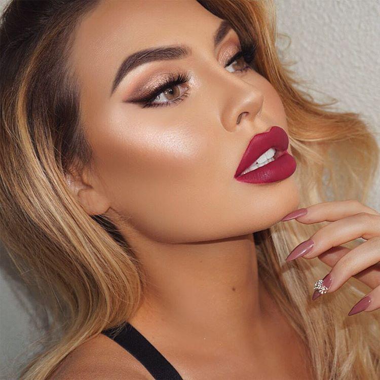Kiss Makeup Looks: Beauty Makeup, Makeup Looks