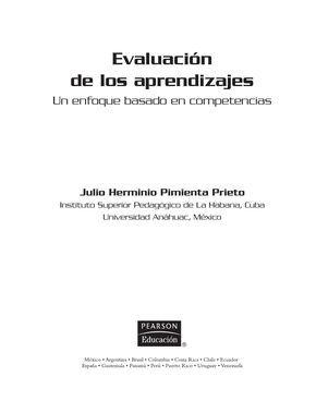 1711616765 evaluacion de los aprendizajes un enfoque basado en competencias