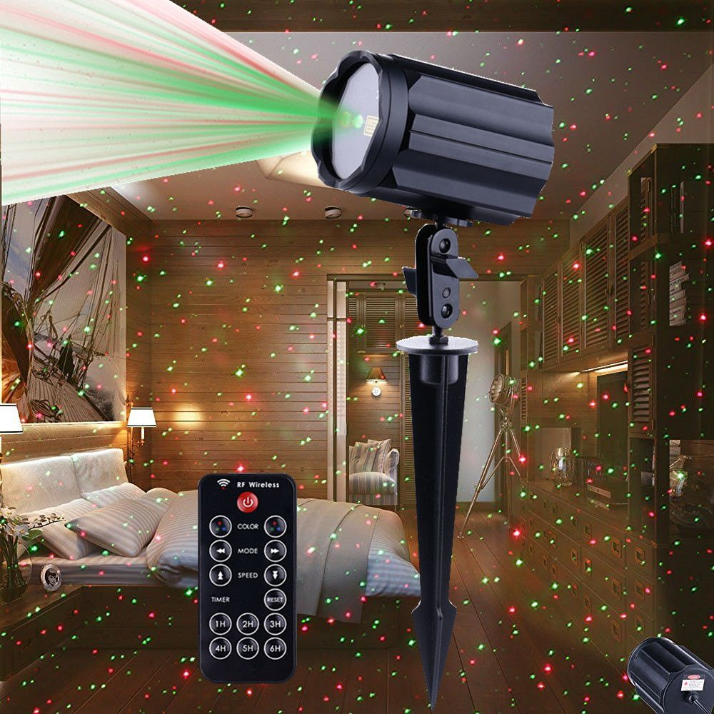 Outdoor Laser Christmas Lights Projectors Waterproof Star Red And Green Led S Outdoor Christmas Lights Laser Christmas Lights Projectors Laser Lights Projector