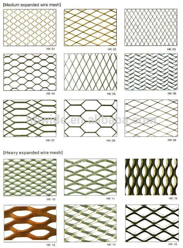 metal mesh weave - Szukaj w Google | Arquitectura | Pinterest ...