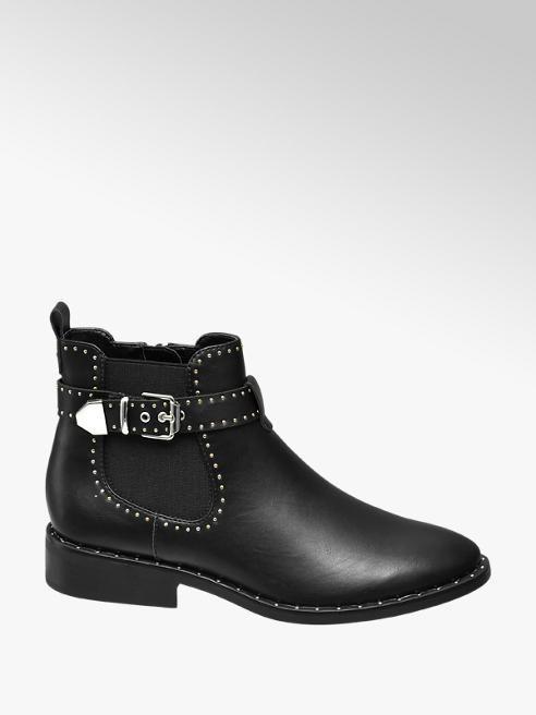 a8cbb07c92ef Gležnjače za sve prigode Studded Ankle Boots