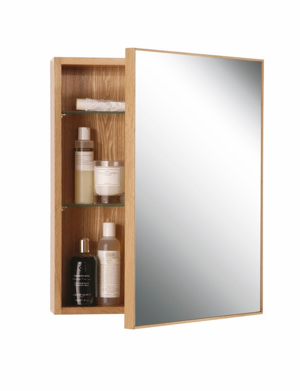 Slimline Cabinet From Wireworks In 2020 Slimline Bathroom