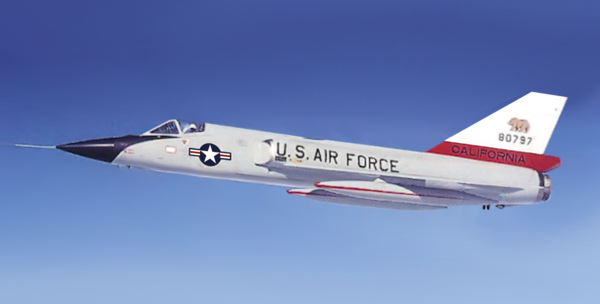 Delta dart f 106 convair f 106 delta dart was the primary all fighter aircraft publicscrutiny