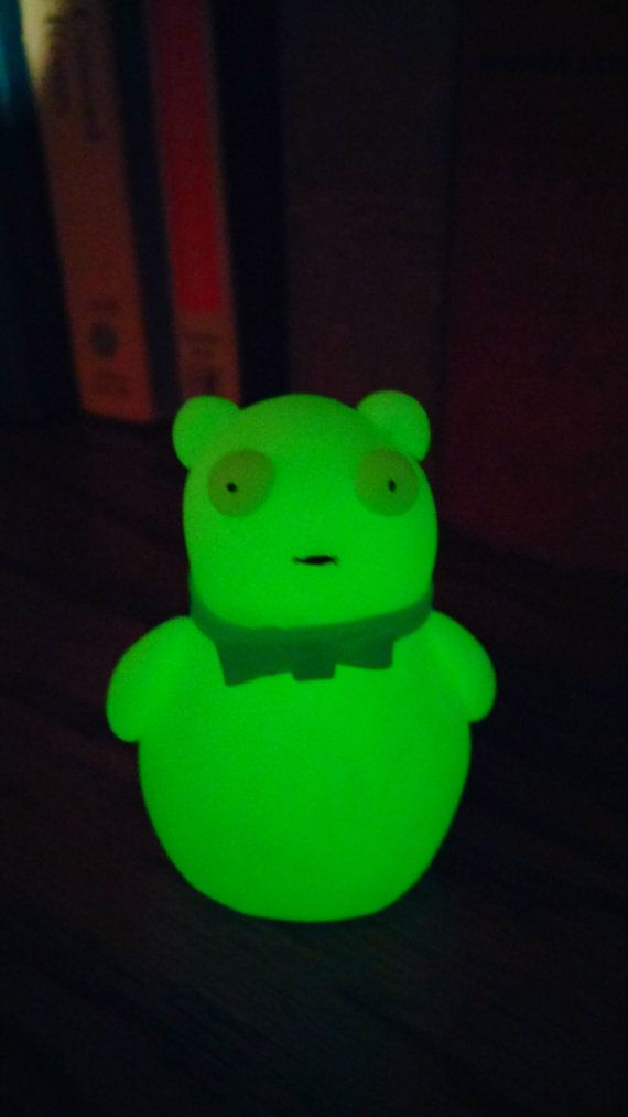 Kuchi Kopi Bob S Burgers Inspired Glow In The By