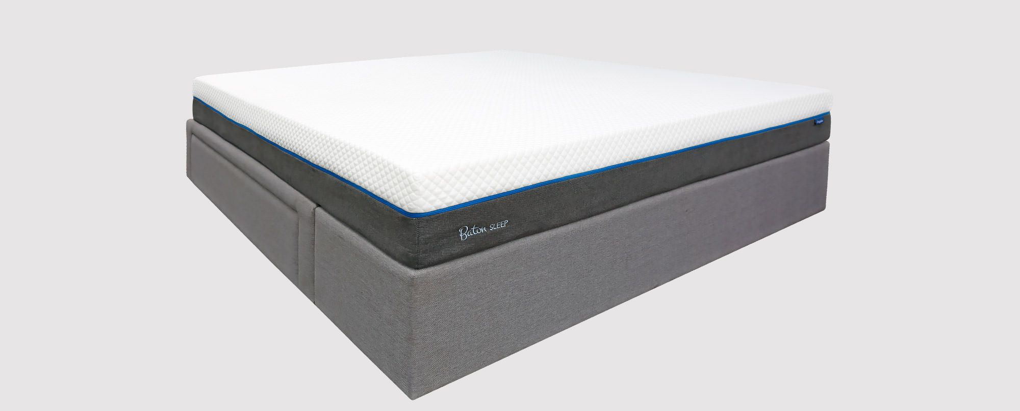Baton Sleep Mattress Mattress Singapore Mattress King Size Mattress King Size Bed Mattress