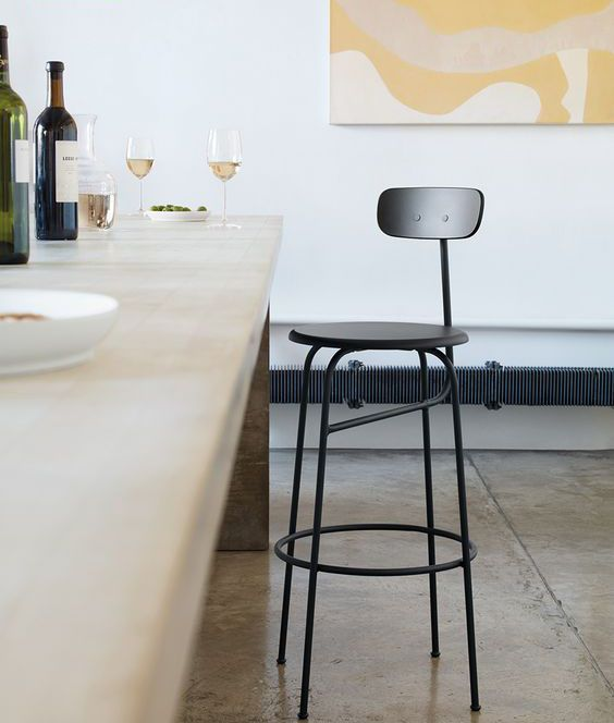 Peachy Menu Afteroom Counter Chair In 2019 Bar Stools Counter Creativecarmelina Interior Chair Design Creativecarmelinacom