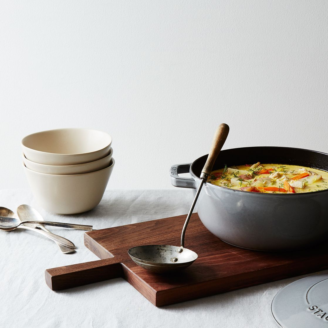 x Staub Piglet Essential French Oven, 3.75QT | Oven, Ware F.C. and Room