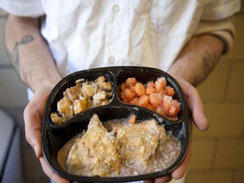 Maricopa county jail food | seasonal_foodie | Food