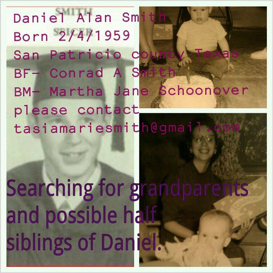 2459 San Patricio County, TX Adopting a child