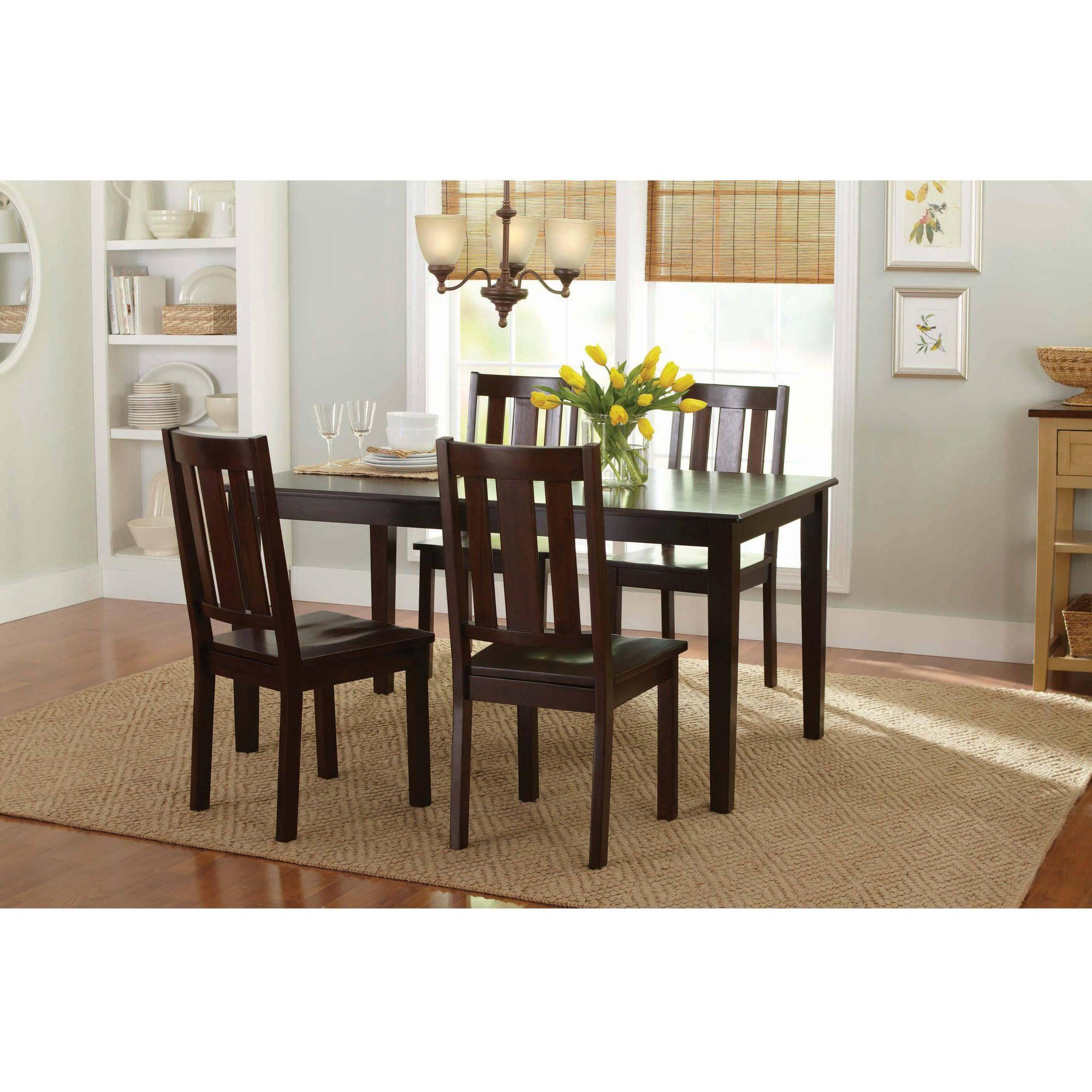 fff84a8e63312ea58ebe6e44c4562d73 - Better Homes And Gardens Bankston Dining Chair White 2 Pack