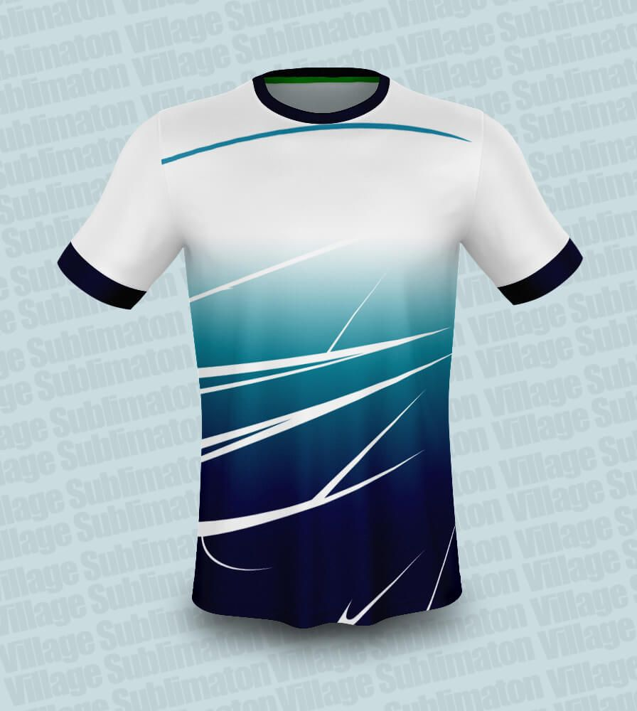 Download Hey Check This Blue And White Volleyball Jersey Design Rs 150 00 Https Buyjerseydesign Com Volleyball Jersey Design Football Shirt Designs Jersey Design