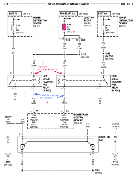 fuse box diagram for 1993 chrysler concorde owner manual 2002 suzuki xl7 fuse box diagram 2002 chrysler concorde fuse box diagram #12