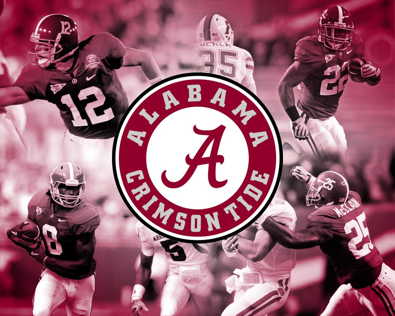 Roll Tide Wallpaper Crimson Tide Football Alabama Crimson Tide Football Alabama Crimson Tide