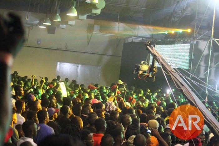 Realização de festas durante quadra festiva em Luanda carecem de autorização https://angorussia.com/noticias/angola-noticias/realizacao-de-festas-durante-quadra-festiva-em-luanda-carecem-de-autorizacao/