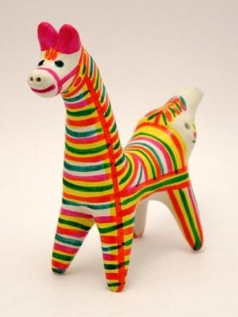 фото филимоновская игрушка