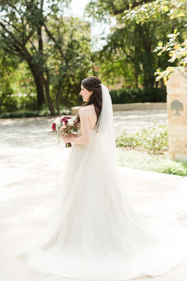 Southwest School of Art Bridal Photos | San Antonio Wedding Photographers | Monica Roberts Photography »